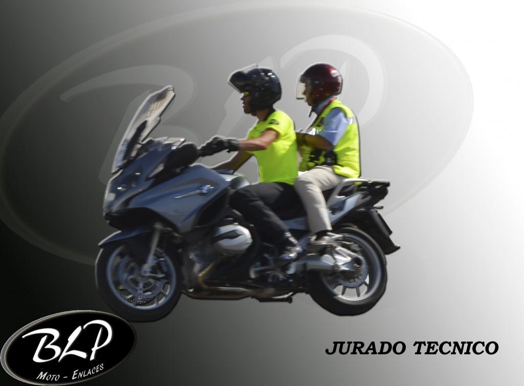 JURADO TECNICO