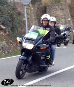 Mallorca. TV.